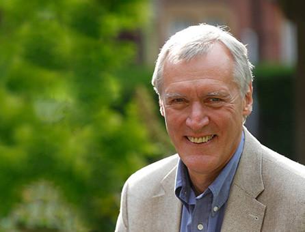The Hon Matthew Bullock speaks at our Cambridge forum