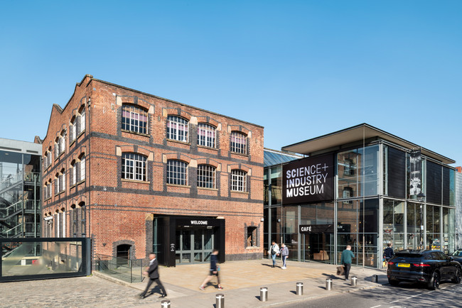 Museums look to  expand public realm to create visitor confidence post Covid-19
