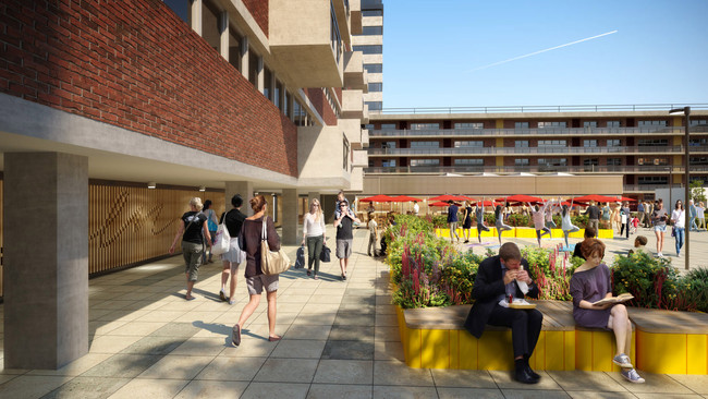 BDP sets out vision for future high streets and retail