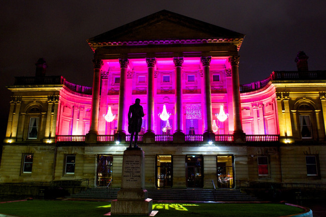 Paisley Museum receives major award from the Wolfson Foundation
