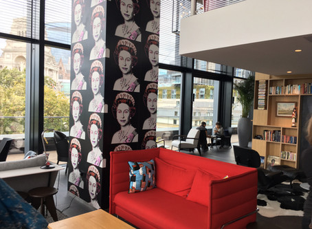citizenM and sustainability