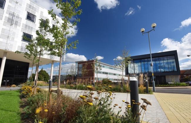 Innovation Birmingham at Future Cities Forum
