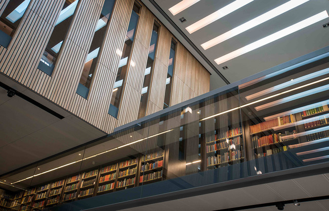 Contributors at 'Cultural Cities: the recovery' - the Weston Library, Oxford