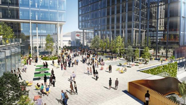Future Cities Forum infrastructure debate - Part Two