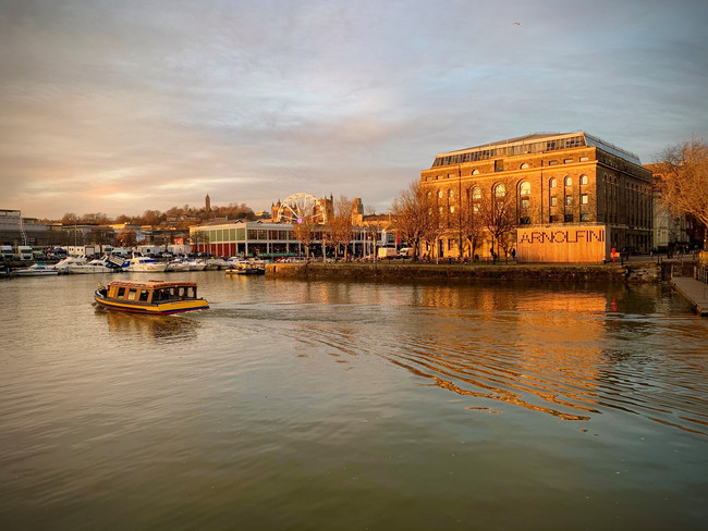 Arnolfini Bristol joins 'Cultural Cities' discussions with the DCMS