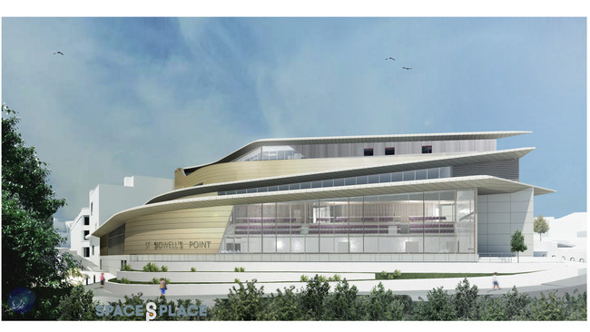 Kier Group sets Passivhaus standards for civic buildings