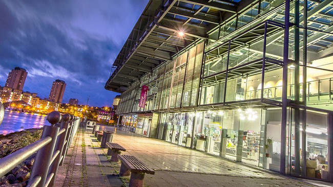 The future of high streets - next forum debate