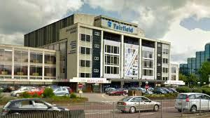 Investing in Croydon's Fairfield Halls
