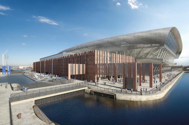 Future Cities Forum online discussion: stadium-led regeneration