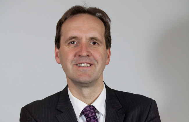 TFL's Director of City Planning at 'Infrastructure 2020'