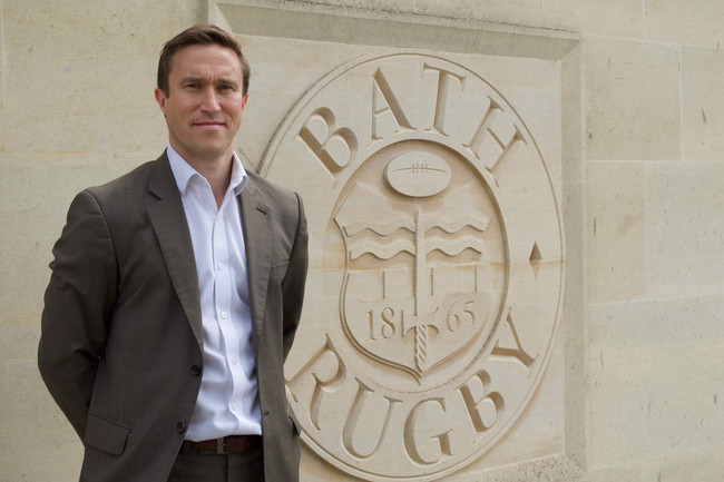 Future vision for Bath Rugby and riverside