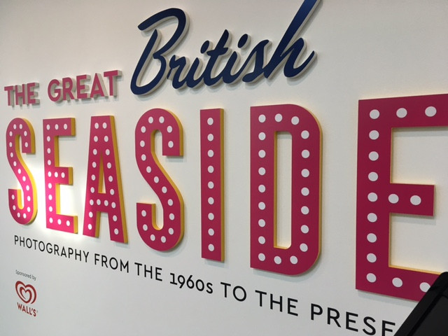 The Great British Seaside - leisure and economy
