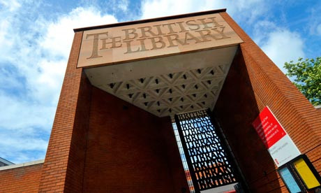 Mitsui Fudosan extends British Library to new range of visitors