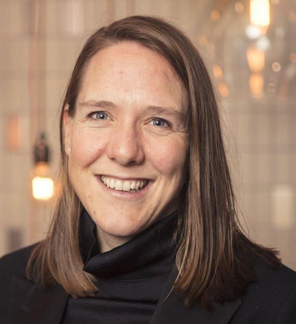 Anna Strongman joins 'Science Cities and the Arc' October forum
