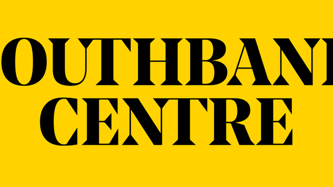 Southbank Centre's Chief Executive at Future Cities Forum