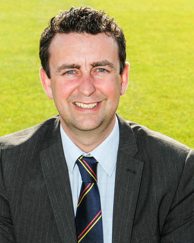 Essex Cricket speaks at our sports forum this month