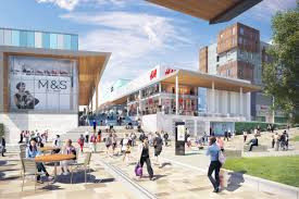 BDP and the future of the high street