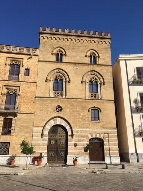 Palermo - Italian capital of culture 2018