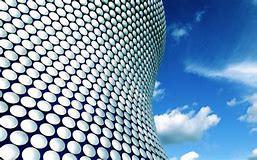 Birmingham Health Partners at Future Cities Forum