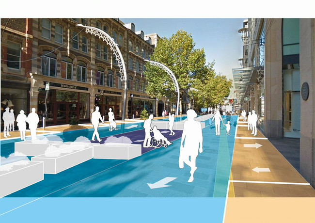 Cardiff's active travel plan to aid recovery post pandemic