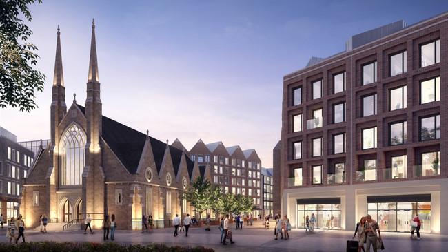 Planning Peterborough's infrastructure future