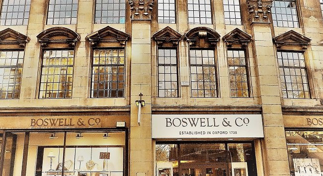 Oxford's Boswells department store to be turned into hotel post Covid-19