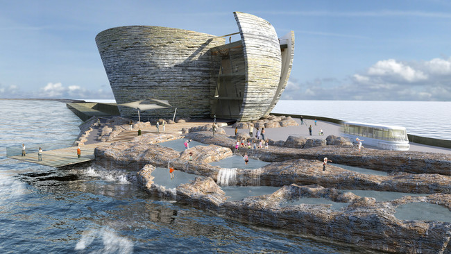 Swansea: Tidal Lagoon Power responds to Budget silence on green energy