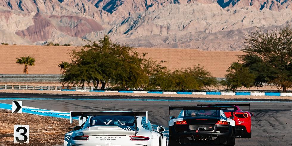 SRO Winter Series Race 2