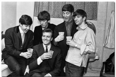 Billy & the Beatles