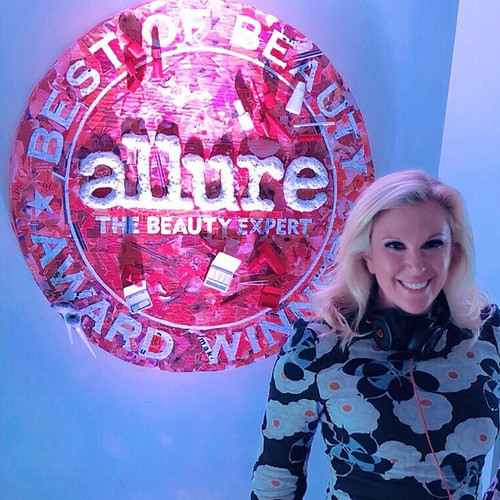 Allure Best of Beauty Awards NYC