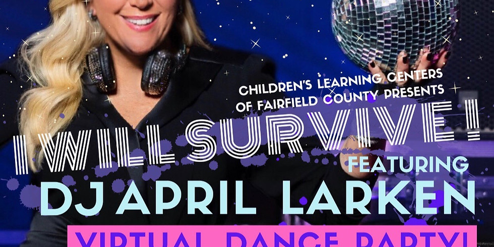 I Will Survive Virtual Dance Party