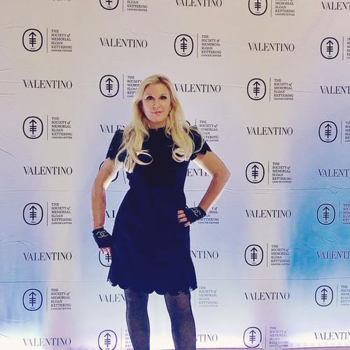 Valentino, The Plaza NYC 2019