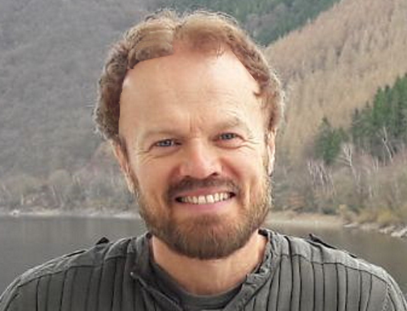 Robert B. Vink