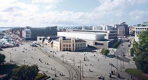 Kleihues_nasjonalmuseum_Oversikt_sommer3