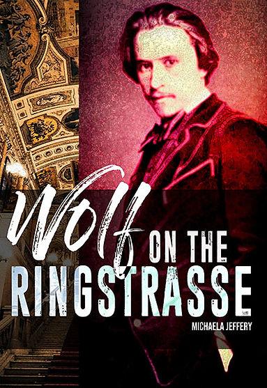 Wolf on the Ringstrasse Cover Novel.jpg