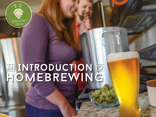 Celebrate National Homebrew Day!