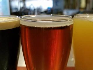 New Uptown Beer Walk!
