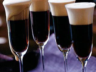 Five Valentine's Day Sparkling Beer Cocktails