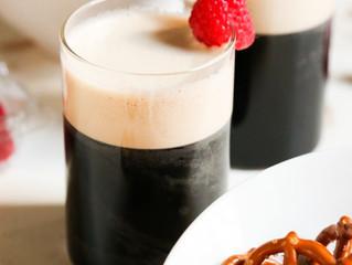 Five Favorite Beer Cocktails for St. Patrick's Day