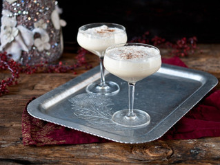Six Holiday Beer Cocktails