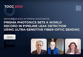 Prisma Photonics at Oil&Gas Congress .jp