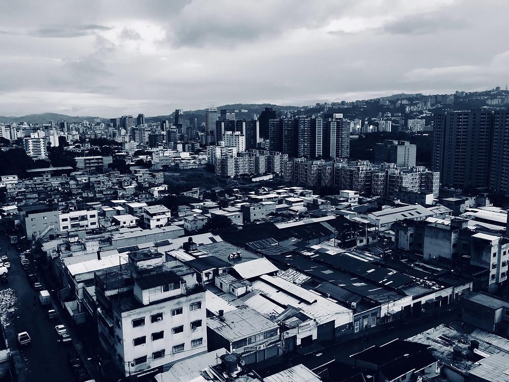 Caracas - Photograph by Pexels