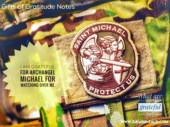 5 ways Archangel Michael can help you in your everyday life