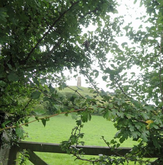 Glastonbury - A Journey To Avalon