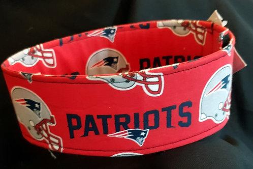 Patriots Collar Band