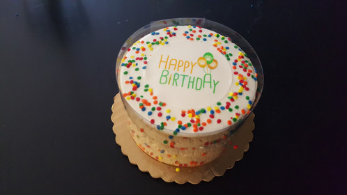 3 Layer Birthday Cake 2299 The Perfect Happy Gift For Your Special Pup