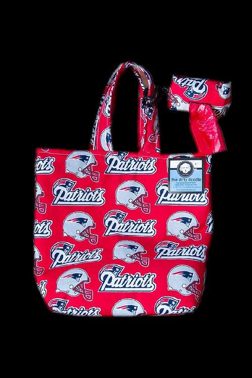 Dog Walker's Bag