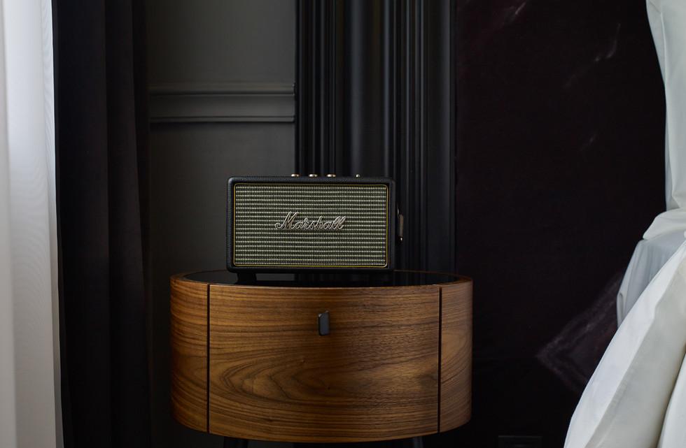 Marshall Speaker