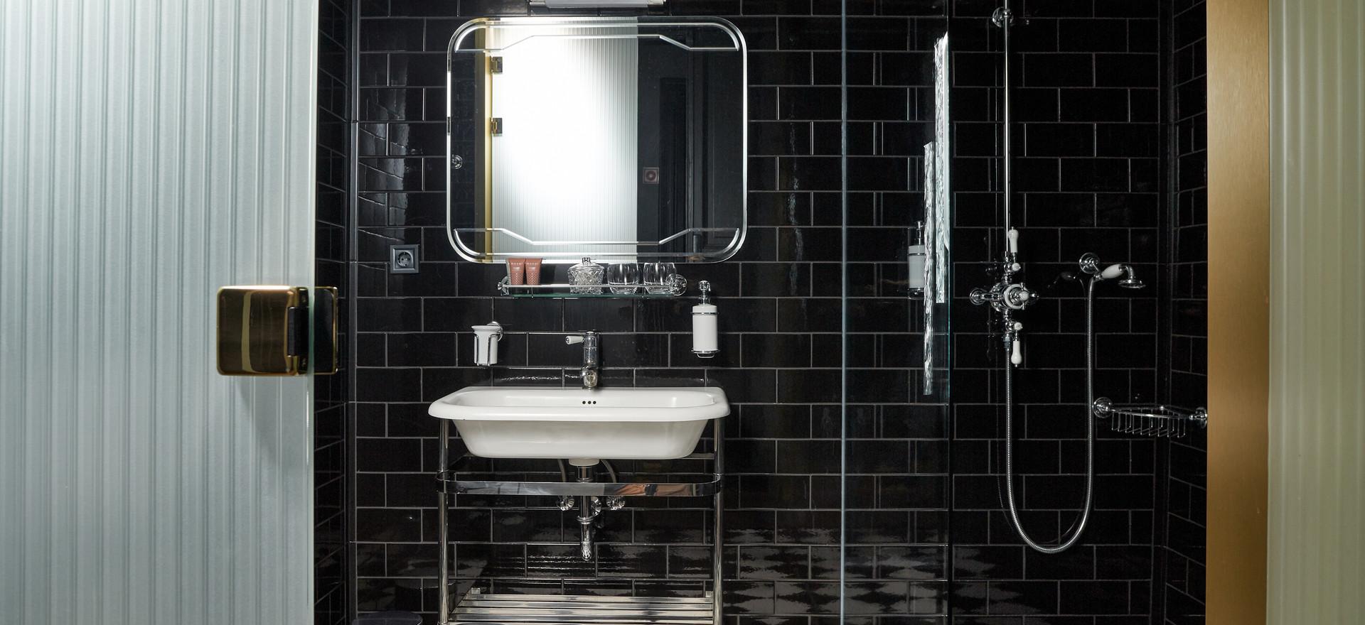 Bathroom of Suites