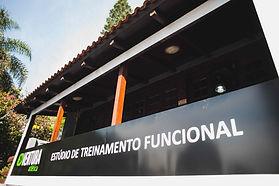 Estudio Treinamento Funcional Porto Aleg